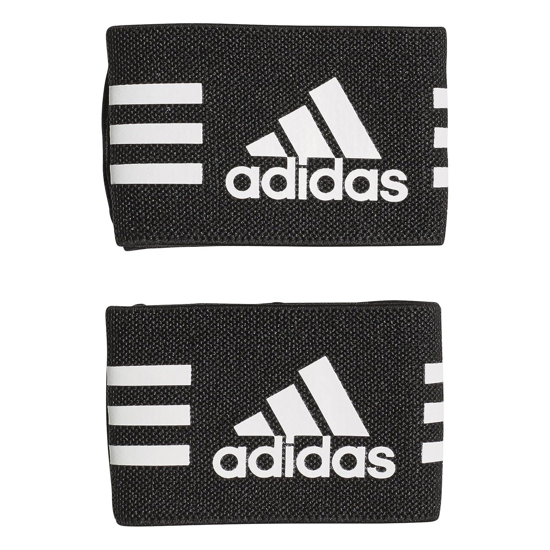 Adidas Performance Ankle Strap, schwarz weiß