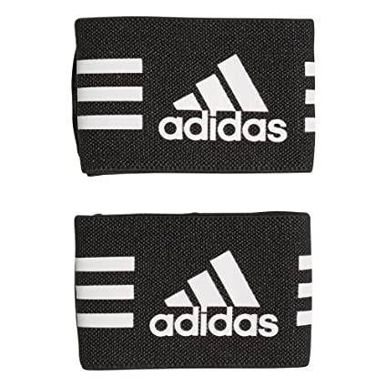 df045ed95569 adidas Performance Ankle Strap, Black/White