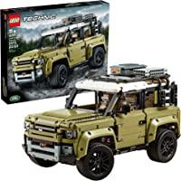 LEGO Technic Land Rover Defender 42110 Building Kit (2573 Piece)