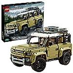 LEGO Land Rover Defender Technic ( 42110 )