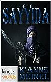 Plundered Chronicles: Sayyida (Kindle Worlds)