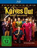 Knives Out - Mord ist Familensache