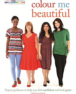 Color me beautiful discover your natural beauty through the colors colour me beautiful expert guidance to help you feel confident and look great fandeluxe Choice Image
