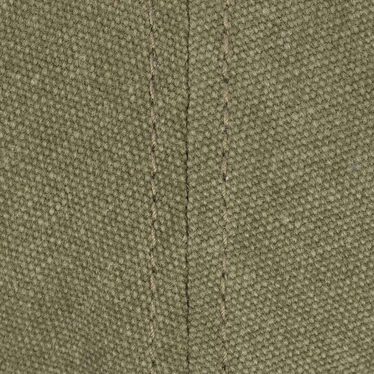 Passepoil Printemps-ete d/´ete Coton Protection UV avec Visiere Stetson Casquette Hatteras Seward Homme
