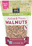 365 Everyday Value, Organic Walnuts, Halves & Pieces, 10 oz