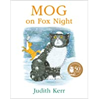 Kerr, J: Mog on Fox Night