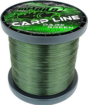 Fox Torque Line 1000m oder 850m Spule Karpfenschnur verschiedene Stärken