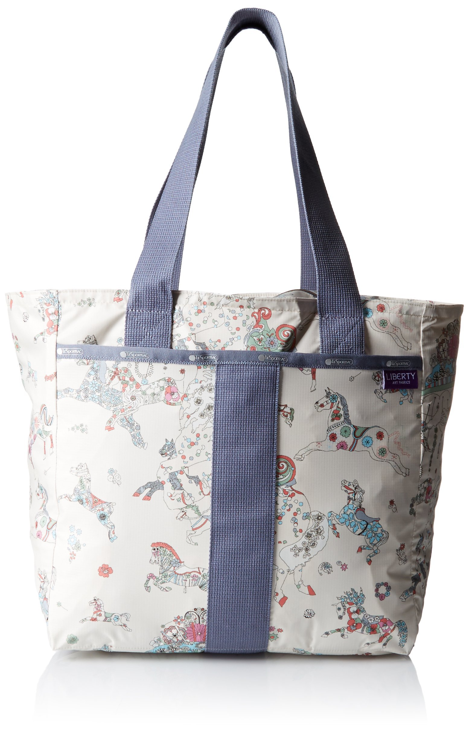 LeSportsac Liberty X Essential Everyday Tote, Jubilee
