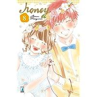 Honey: 8