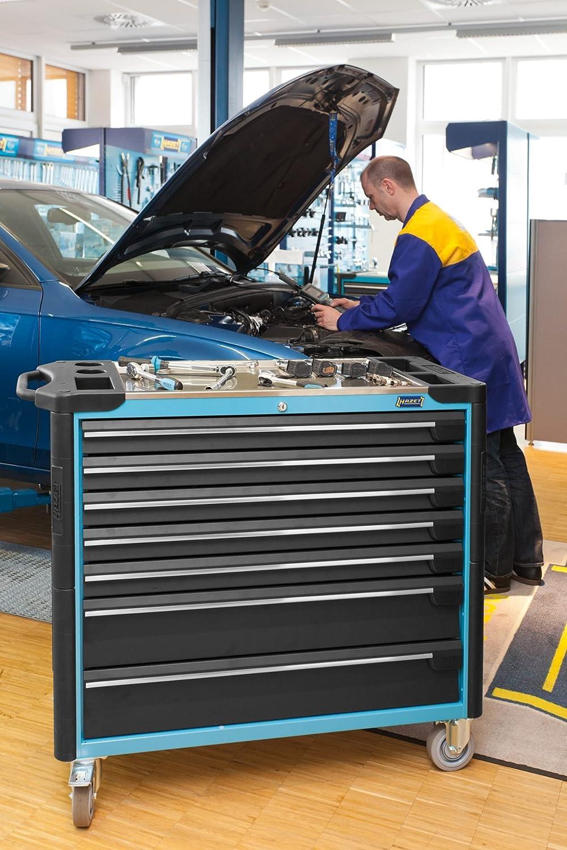 HAZET Werkstattwagen mit Sortiment 179XXL-7/257: Amazon.de: Baumarkt
