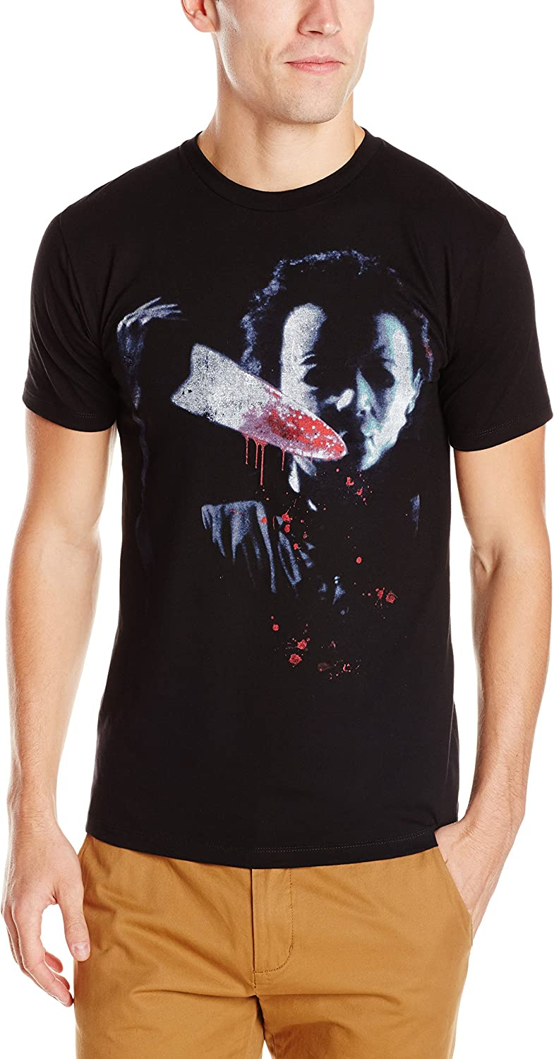 Halloween Men's Movie Michael Myers T-Shirt