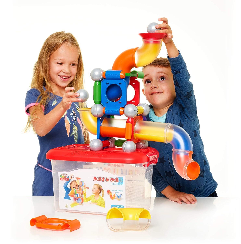 Magnetspiel Verkaufspreis Spielzeug Bau- & Konstruktionsspielzeug-sets Smartmax Start Plus 23-teilig