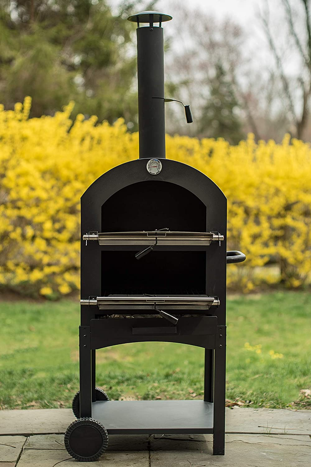 Napoli Wood Fire Oven