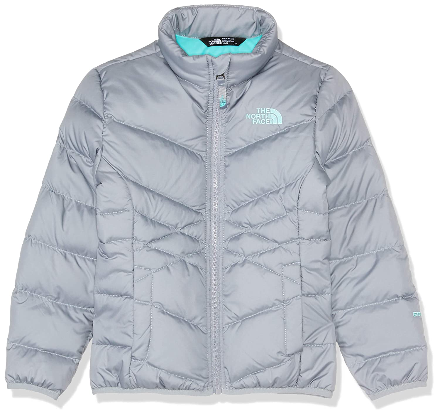c18daa67801f Amazon.com  The North Face Girl s Andes Down Jacket  Clothing