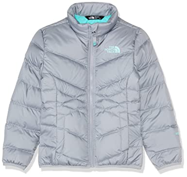 01c259d5d Amazon.com  The North Face Girl s Andes Down Jacket  Clothing