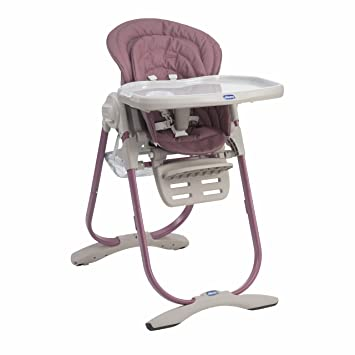 Chicco Polly Magic Highchair Rose Amazoncouk Baby