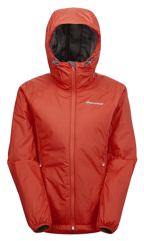 Montane Prism Women's Outdoor Jacket - SS17