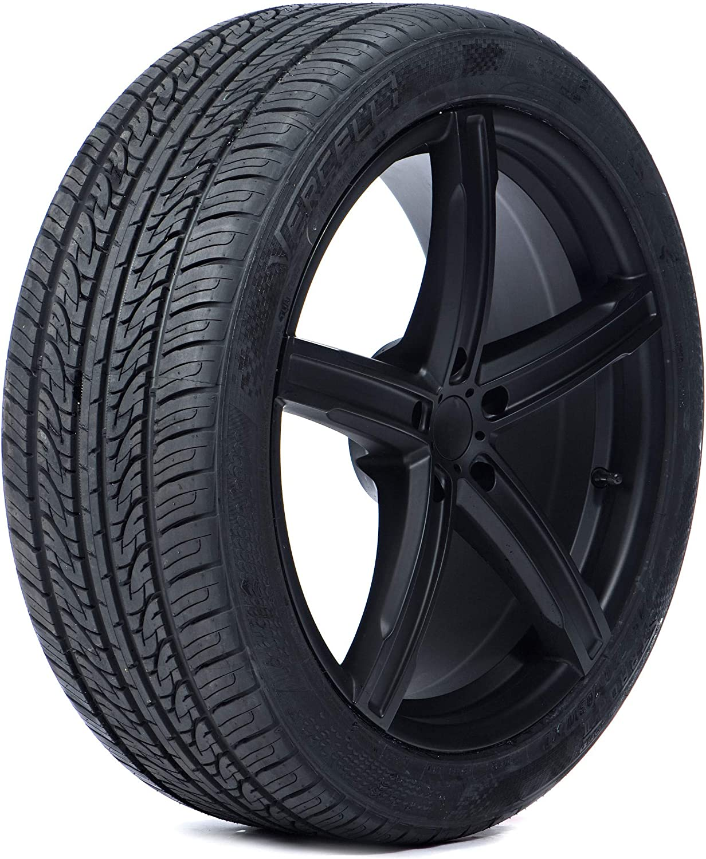 275//35R20 102W Lexani LX20 All-Season Radial Tire