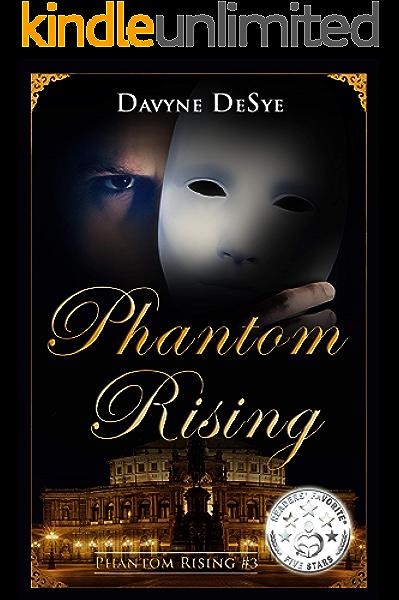 Phantom Rising (English Edition) eBook: DeSye, Davyne: Amazon ...
