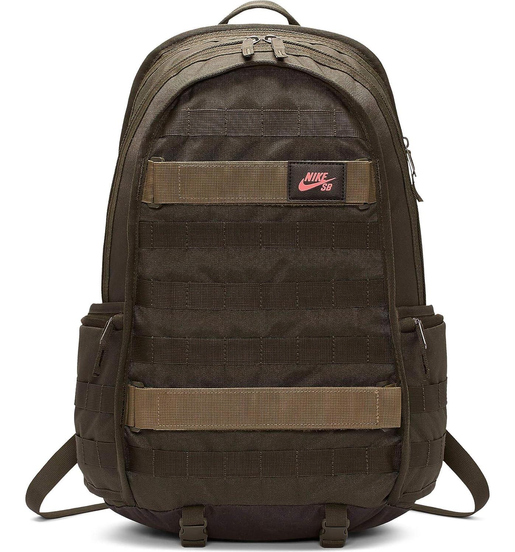 [ナイキ] メンズ バックパックリュックサック Nike SB RPM Backpack [並行輸入品] B07RNPN4QZ  One-Size