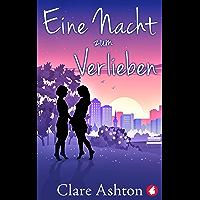 Eine Nacht zum Verlieben (German Edition) book cover