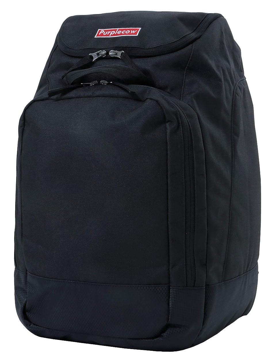 チャーミングナチュラ毛布VAXPOT(バックスポット) ボードケース キャスター付 4WAYタイプ 大容量収納 前面4ポケット【スノーボード ウェア、板、ブーツ、アクセサリーなど収納可】 VA-3212
