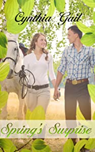 Spring's Surprise (Music City Hearts Series Book 2)