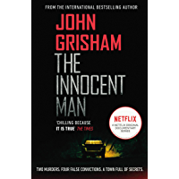 The Innocent Man: The true crime thriller behind the hit Netflix series