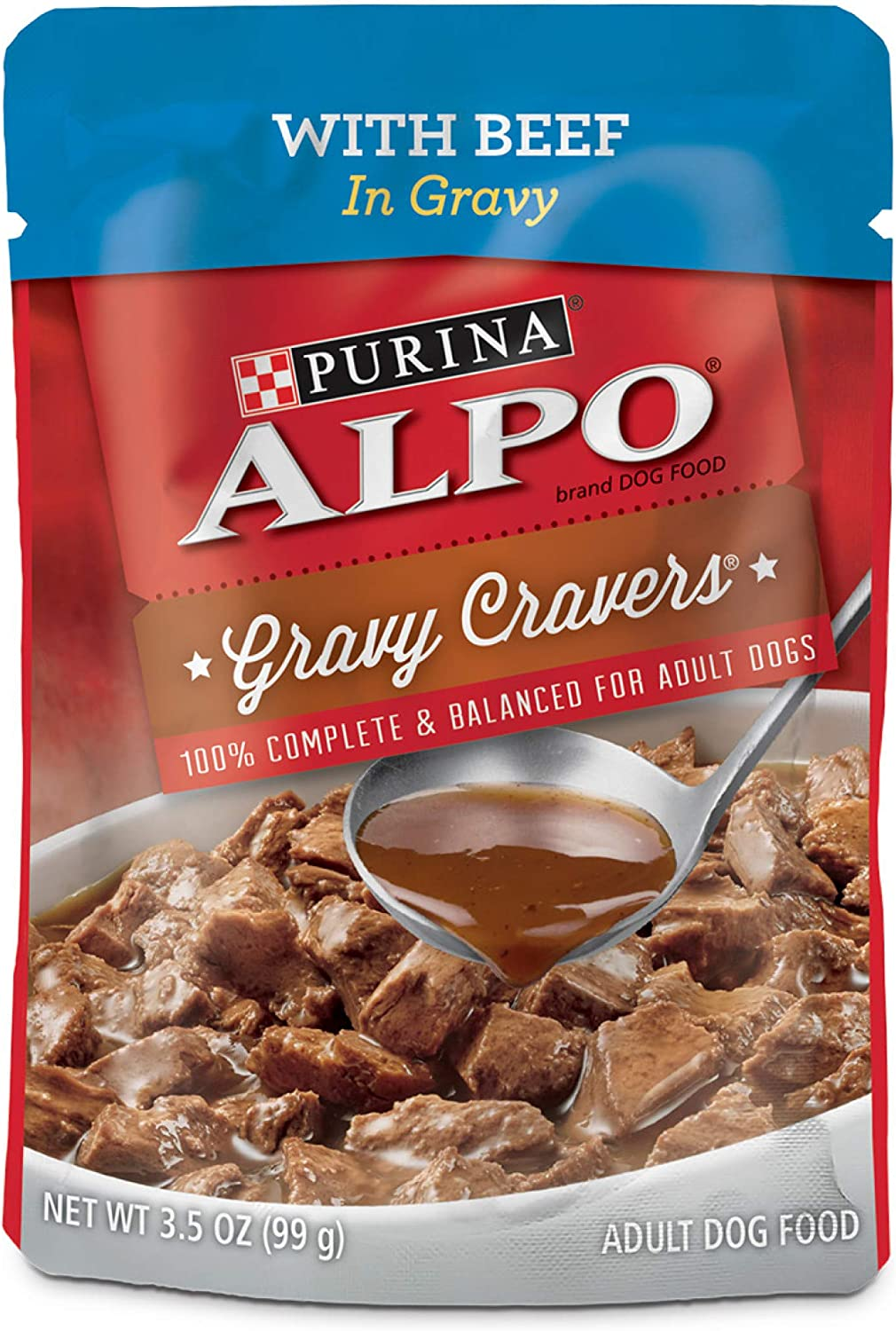 Purina ALPO Brand Dog Food Dog Food