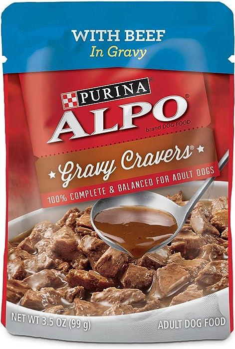 Purina ALPO Brand Dog Food Dog Food