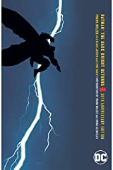 Batman: The Dark Knight Returns - 30th Anniversary Edition Kindle Edition