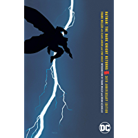 Batman: The Dark Knight Returns - 30th Anniversary Edition (English Edition)