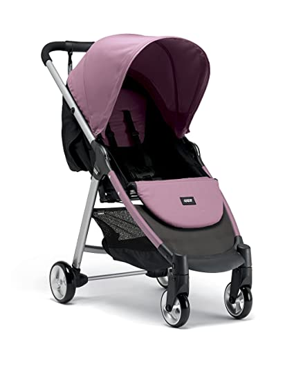 Mamas & Papas Armadillo city2 - Cochecito plegable, color rosa