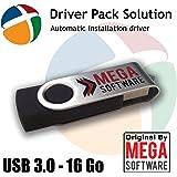 Driver Pack Solution - Installation automatique de pilotes et de drivers pour Windows