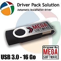 Driver Pack Solution - Instalación automática de controladores y drivers para Windows