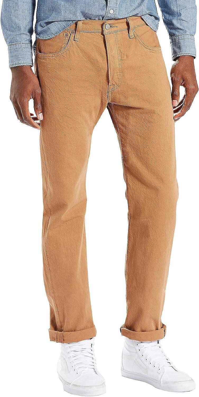Levis 00501-2419 Jeans para Hombre