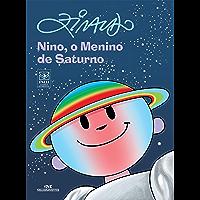 Nino, o Menino de Saturno (Os Meninos dos Planetas)