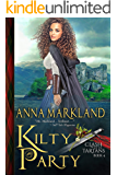 Kilty Party (Clash of the Tartans Book 4)