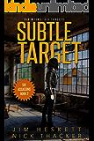 Subtle Target (Six Assassins Book 2)
