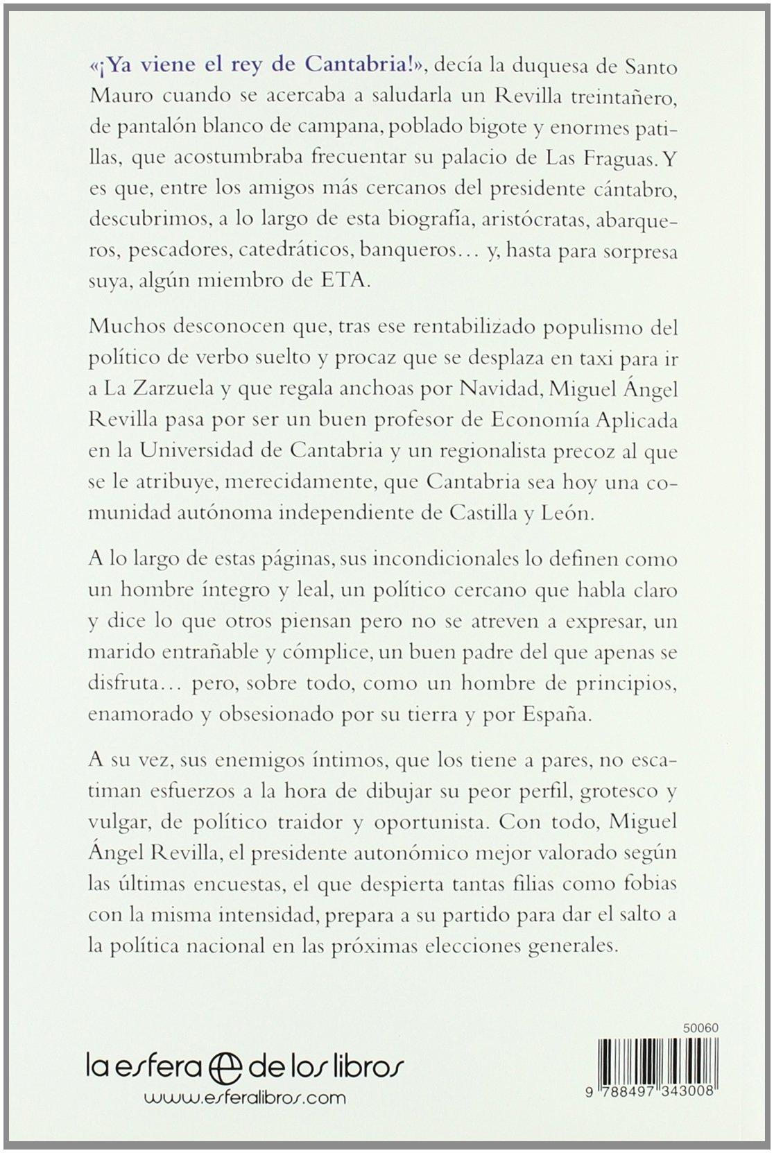 Revilla - politicamente incorrecto Biografias Y Memorias: Amazon ...