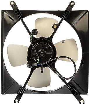 Dorman 620-546 Radiator Fan Assembly