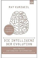 Die Intelligenz der Evolution (German Edition) Kindle Edition