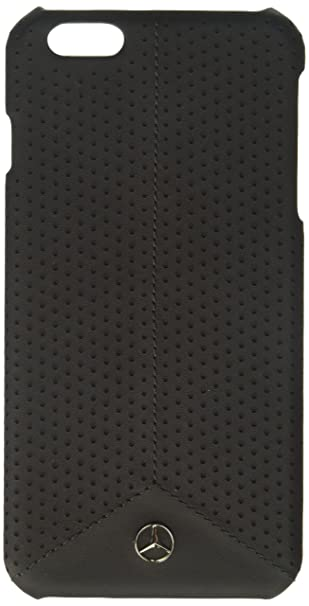 Mercedes Pure Line Collection Perforated Leather Hard Amazon In Electronics
