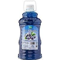 Asia Farm Blueberry Juice Concentrate, 2 l