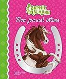 Mon journal intime Sophie Thalmann
