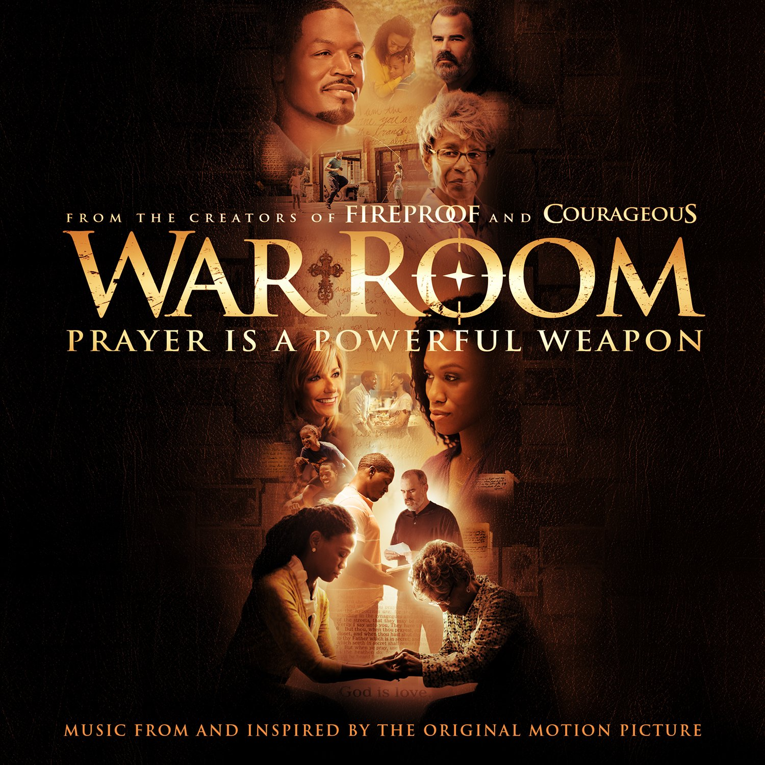 Various War Room Music from and Inspired by the Original Motion