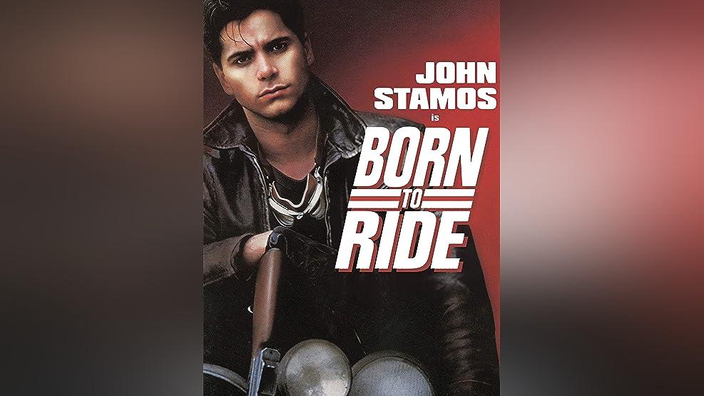 Born to Ride (1991)