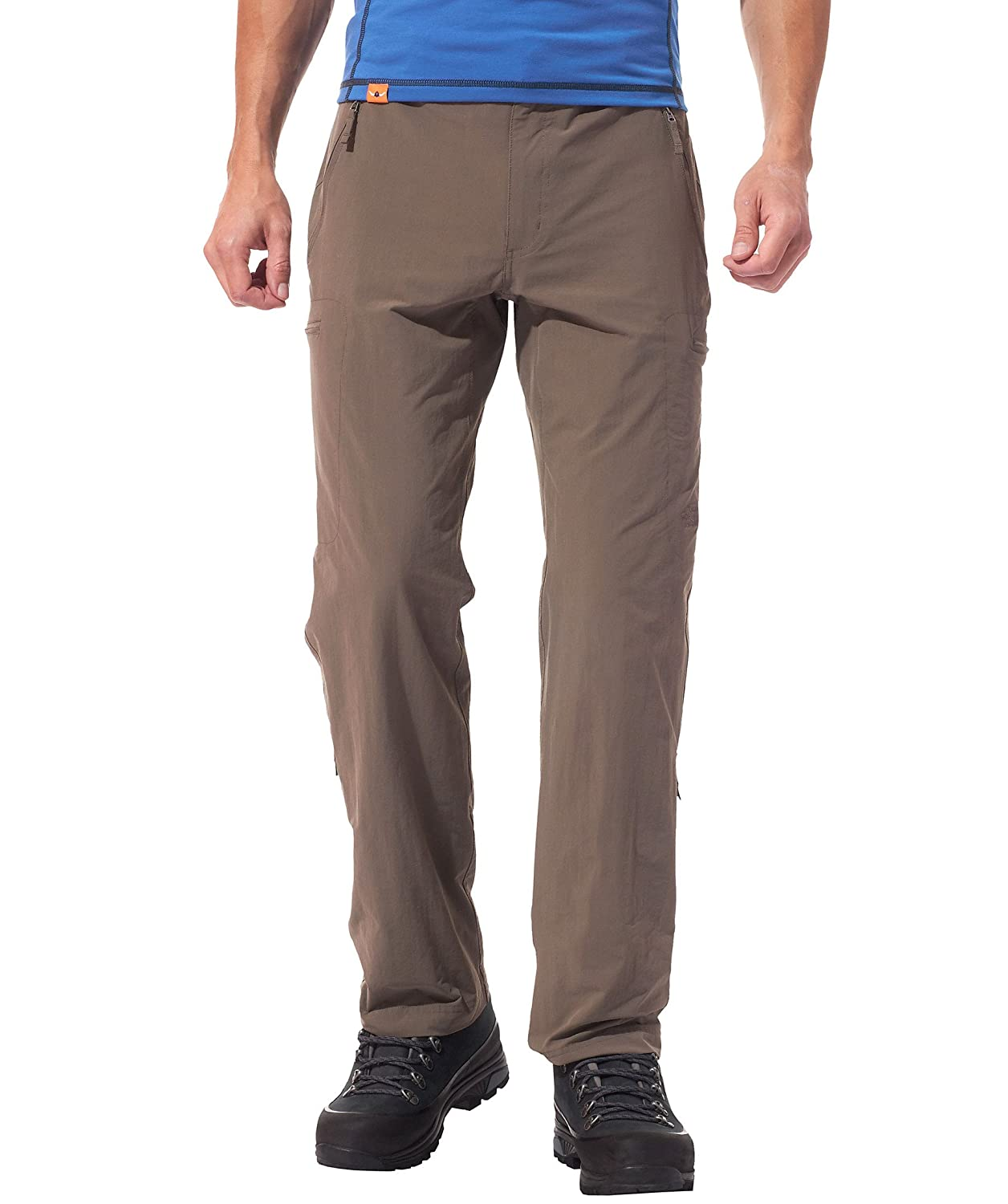 The North Face M Trekker Pant 50 Herren