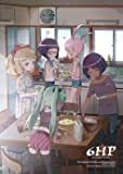 6HP キャラクター設定・原画集 Vol. 2