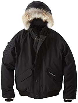 93fd2432f Canada Goose Youth Rundle Bomber